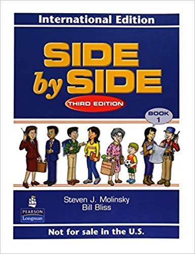 Side by Side book
